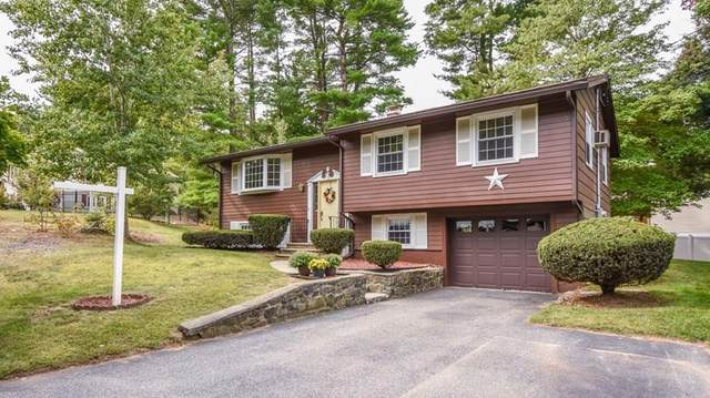 7 Buford Rd, Peabody, MA 01960 (MLS #72731310) :: Anytime Realty