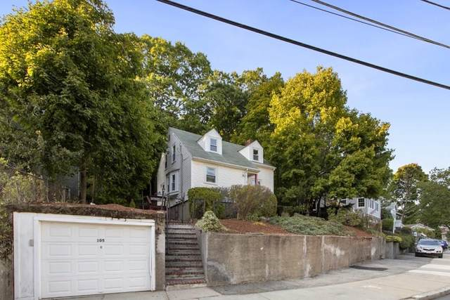 105 Bainbridge Street, Malden, MA 02148 (MLS #72731312) :: Team Tringali