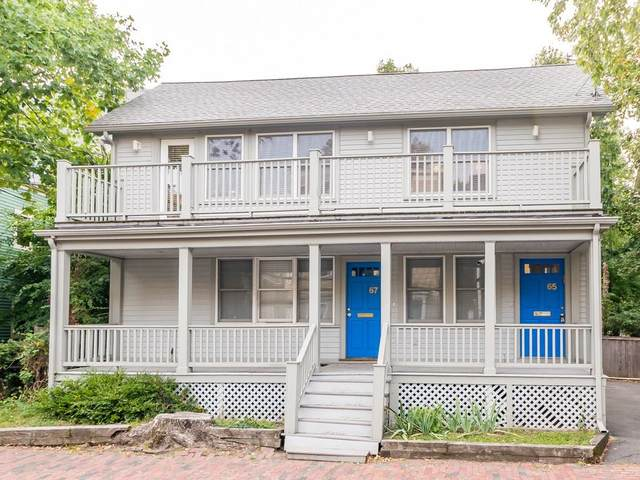 65-67 Banks St, Cambridge, MA 02138 (MLS #72731320) :: Anytime Realty