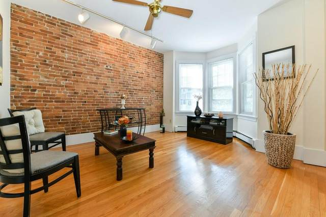 102-102A W 3Rd St, Boston, MA 02127 (MLS #72731327) :: Team Tringali