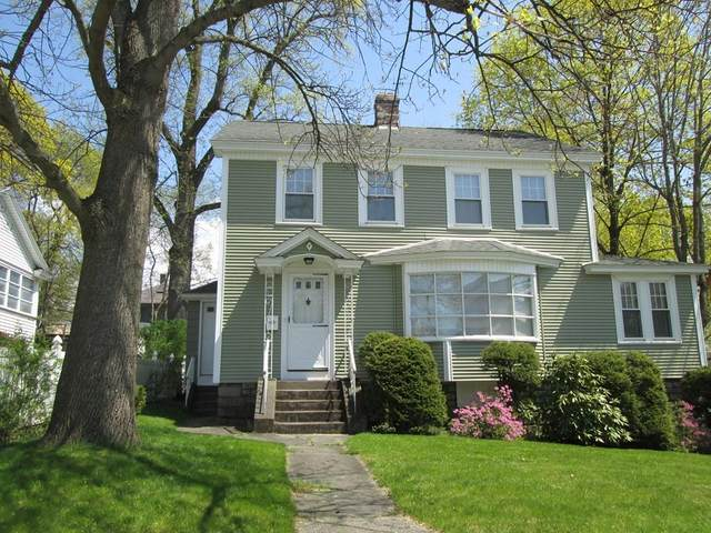 4 Hawthorne St, Worcester, MA 01610 (MLS #72731329) :: EXIT Cape Realty