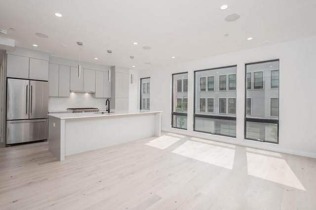 340 West 2Nd Street 11A, Boston, MA 02127 (MLS #72731337) :: Team Tringali