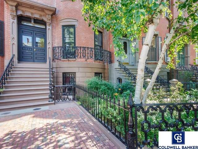 11 Union Park #1, Boston, MA 02118 (MLS #72731404) :: Charlesgate Realty Group