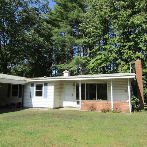 1261 Burts Pit Road, Northampton, MA 01062 (MLS #72731413) :: NRG Real Estate Services, Inc.