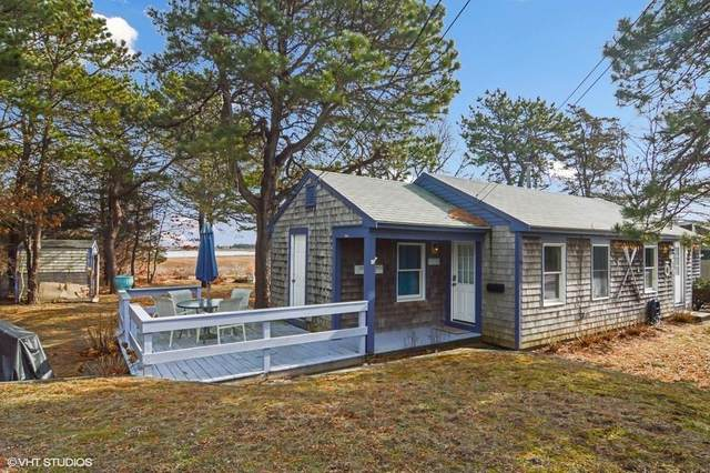 18-20 Gulls Cove Road, Yarmouth, MA 02673 (MLS #72731415) :: EXIT Cape Realty