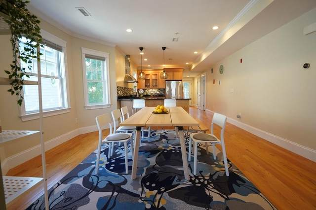 326 Concord #2, Cambridge, MA 02138 (MLS #72731421) :: Charlesgate Realty Group