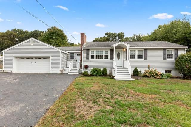3 Chesterfield Ave, Billerica, MA 01821 (MLS #72731422) :: Charlesgate Realty Group