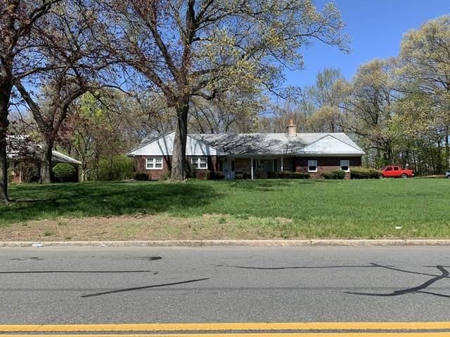140 Newbury Street, Chicopee, MA 01013 (MLS #72731437) :: NRG Real Estate Services, Inc.