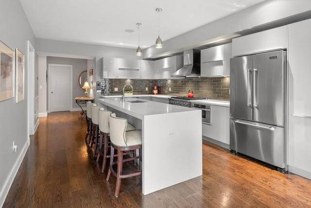 401 West 1st Street #201, Boston, MA 02127 (MLS #72731440) :: Team Tringali