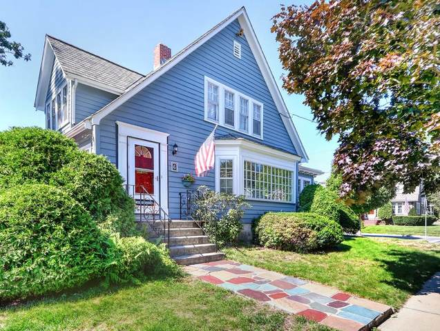 6 Nelson Rd, Melrose, MA 02176 (MLS #72731448) :: Charlesgate Realty Group