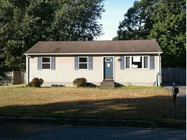 105 Joan St, Springfield, MA 01129 (MLS #72731466) :: NRG Real Estate Services, Inc.