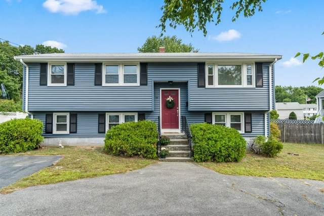 63 Willow Street, Woburn, MA 01801 (MLS #72731489) :: Exit Realty