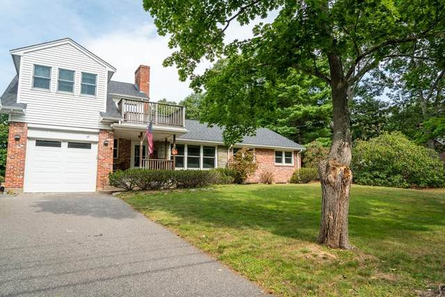 76 Park Ave, Braintree, MA 02184 (MLS #72731510) :: Trust Realty One