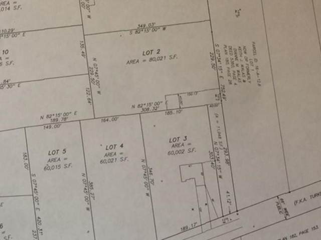 75 Carver St. (Lot 2), Granby, MA 01033 (MLS #72731545) :: Conway Cityside