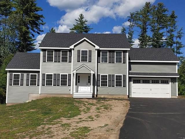 4 County Rd, Merrimack, NH 03054 (MLS #72731585) :: Zack Harwood Real Estate | Berkshire Hathaway HomeServices Warren Residential