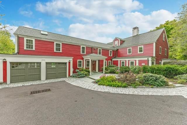 504 Brush Hill Road, Milton, MA 02186 (MLS #72731591) :: Zack Harwood Real Estate | Berkshire Hathaway HomeServices Warren Residential
