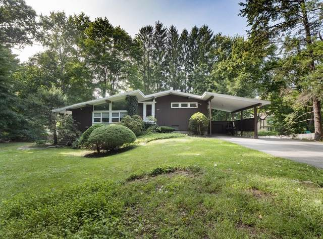 161 Beethoven Ave, Newton, MA 02468 (MLS #72731614) :: The Duffy Home Selling Team