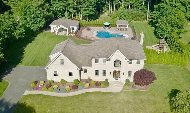 165 Dowd Ct, Ludlow, MA 01056 (MLS #72731619) :: Trust Realty One
