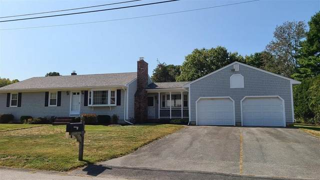 17 Brookside Dr, Acushnet, MA 02743 (MLS #72731623) :: Trust Realty One