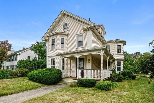28 West Central Street, Natick, MA 01760 (MLS #72731624) :: Parrott Realty Group