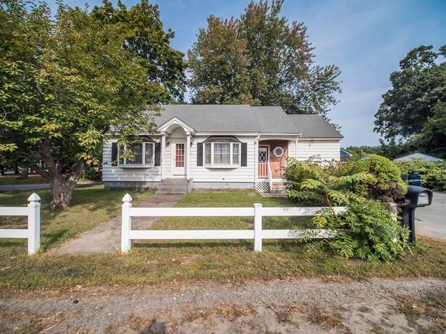 2103 Lakeview Ave, Dracut, MA 01826 (MLS #72731643) :: Trust Realty One