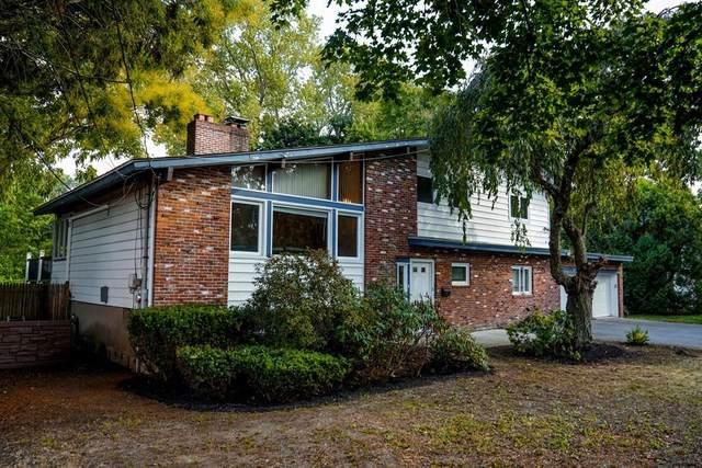 17 Brandeis Road, Newton, MA 02459 (MLS #72731653) :: Trust Realty One