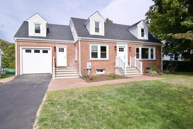 82 Lincoln Park, Longmeadow, MA 01106 (MLS #72731675) :: NRG Real Estate Services, Inc.