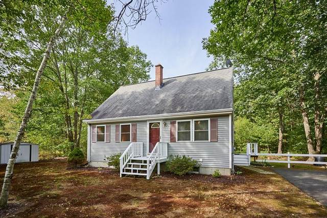 18 Winthrop St, Montague, MA 01349 (MLS #72731690) :: NRG Real Estate Services, Inc.