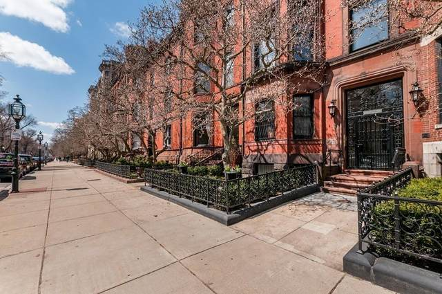 207 Commonwealth Ave #10, Boston, MA 02116 (MLS #72731721) :: The Gillach Group