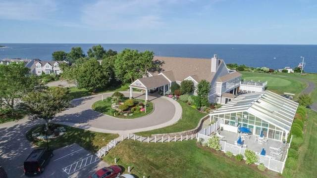 70 Cliffside Dr. Oceanfront, Plymouth, MA 02360 (MLS #72731743) :: Anytime Realty