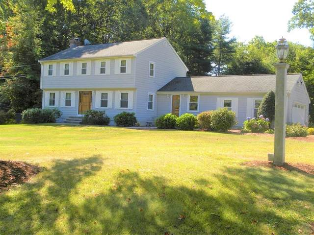 144 Westford Street, Chelmsford, MA 01824 (MLS #72731773) :: Zack Harwood Real Estate | Berkshire Hathaway HomeServices Warren Residential