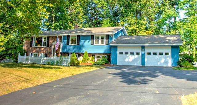 7 Gallup Dr, Chelmsford, MA 01824 (MLS #72731822) :: Parrott Realty Group