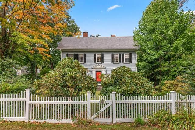 1631 Canton Ave, Milton, MA 02186 (MLS #72731891) :: RE/MAX Unlimited