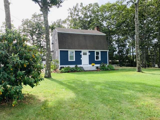 8 Quaker Meeting House Rd, Sandwich, MA 02644 (MLS #72731892) :: Team Tringali