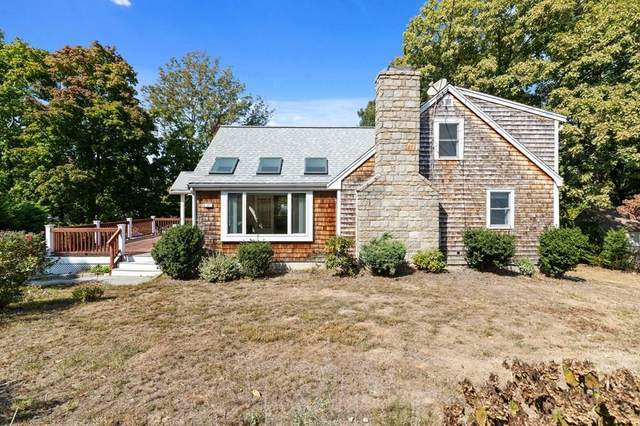 33 Governor Andrew Rd, Hingham, MA 02043 (MLS #72731907) :: Berkshire Hathaway HomeServices Warren Residential