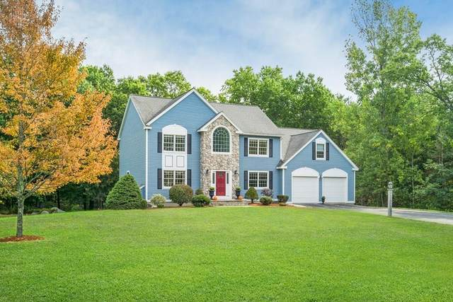 7 Richards Cir, Tyngsborough, MA 01879 (MLS #72731960) :: Parrott Realty Group