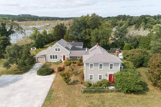 71 Bridge St, Dennis, MA 02638 (MLS #72732010) :: Zack Harwood Real Estate | Berkshire Hathaway HomeServices Warren Residential