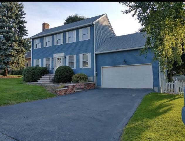 4 Thomas Cir, Stoneham, MA 02180 (MLS #72732042) :: The Duffy Home Selling Team