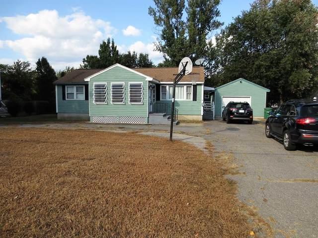 152 Lund Rd., Nashua, NH 03060 (MLS #72732048) :: Berkshire Hathaway HomeServices Warren Residential