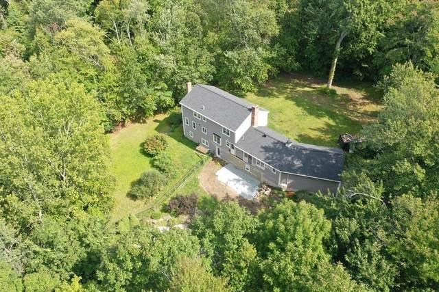 35E Stonybrook, Westford, MA 01886 (MLS #72732077) :: Berkshire Hathaway HomeServices Warren Residential