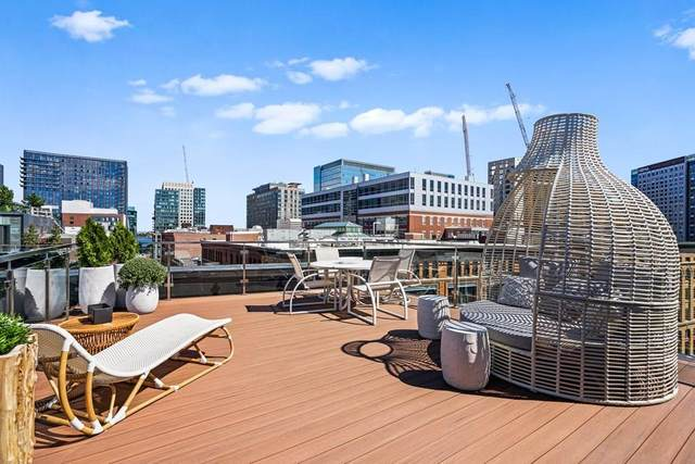 355 Congress #602, Boston, MA 02210 (MLS #72732084) :: Walker Residential Team