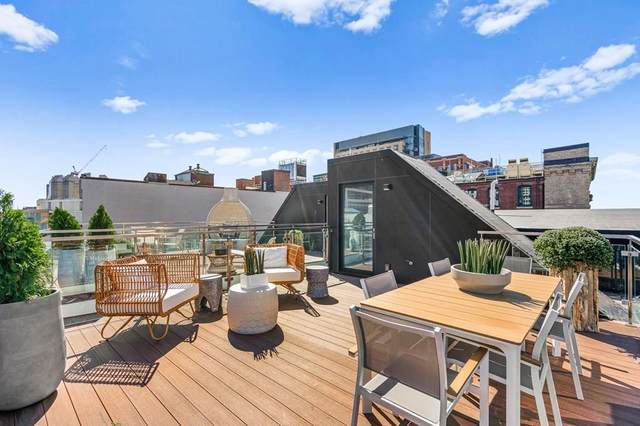 355 Congress #601, Boston, MA 02210 (MLS #72732088) :: Walker Residential Team