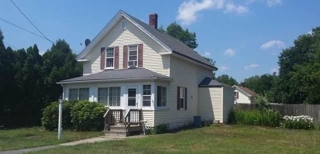 11 Burns Ave, Millville, MA 01529 (MLS #72732104) :: Berkshire Hathaway HomeServices Warren Residential