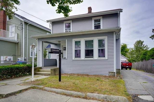 37 Hume Ave, Medford, MA 02155 (MLS #72732147) :: Exit Realty