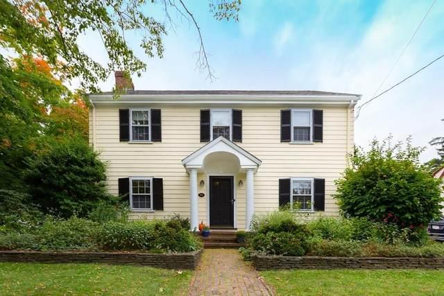 99 Otis St, Milton, MA 02186 (MLS #72732167) :: The Duffy Home Selling Team