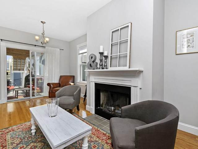 17 Elm Street #2, Boston, MA 02129 (MLS #72732238) :: DNA Realty Group