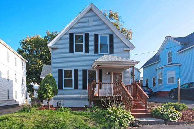 11 Whipple St, Worcester, MA 01607 (MLS #72732270) :: Team Tringali