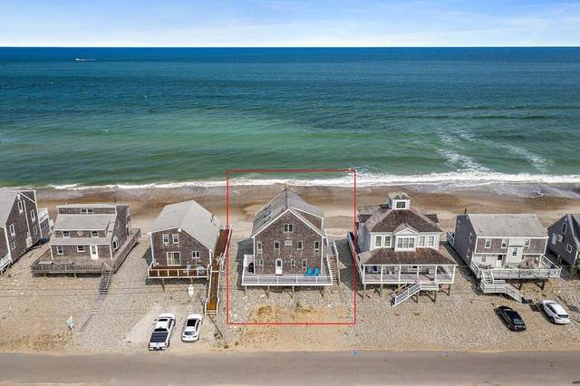 4 Cliff Rd South, Scituate, MA 02066 (MLS #72732276) :: Team Tringali