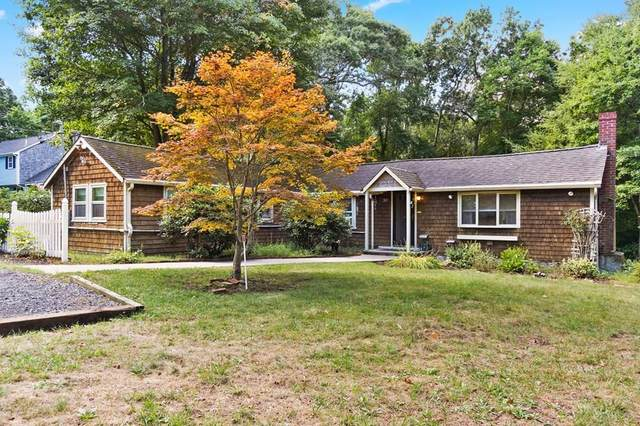 311 Tilden Road, Scituate, MA 02066 (MLS #72732312) :: DNA Realty Group