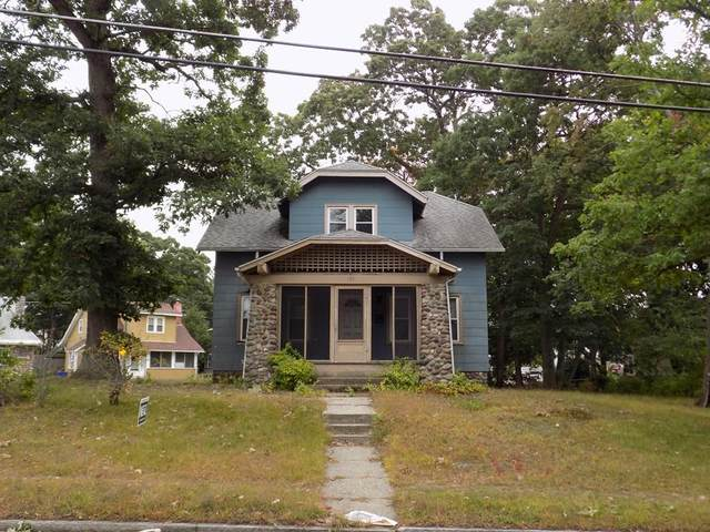 139 Berkshire Avenue, Springfield, MA 01109 (MLS #72732327) :: The Duffy Home Selling Team